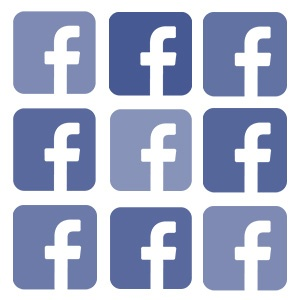 Het aantal mensen dat Facebook daadwerkelijk vaarwel heeft gezegd valt mee.